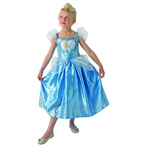 Rubie's Disney COSTUME per Bambini, S, IT610275-S