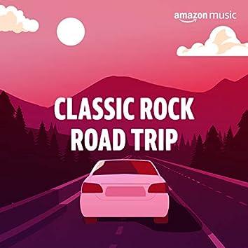 Classic Rock Road Trip