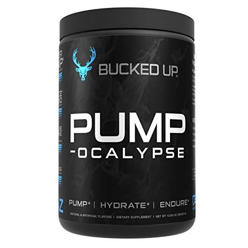 PUMP-ocalypse