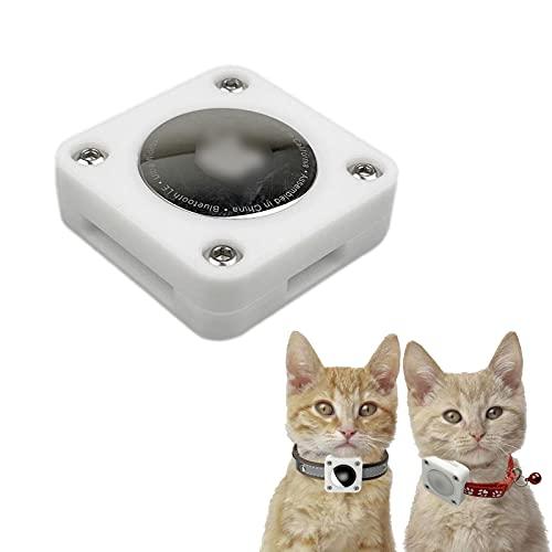 MotuTech - Funda para collar de perro o gato, con anchura de menos de 20 mm