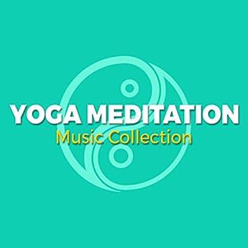 Yoga Meditation Music Collection