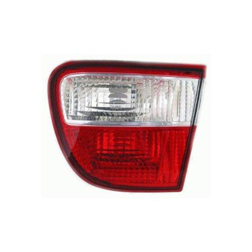 Achterlicht zonder lamphouder SEAT Leon/Toledo II li