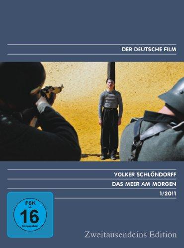 Das Meer am Morgen - Zweitausendeins Edition Deutscher Film 1/2011.