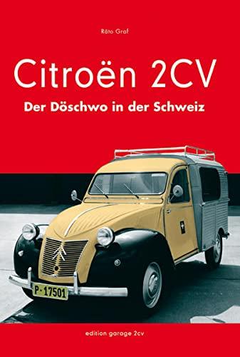 Citroën 2CV: Der Döschwo in der...