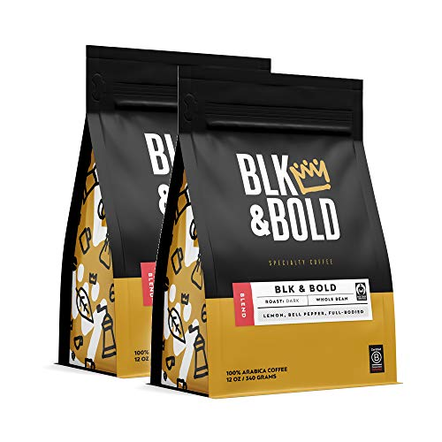 BLK & Bold Coffee Blend
