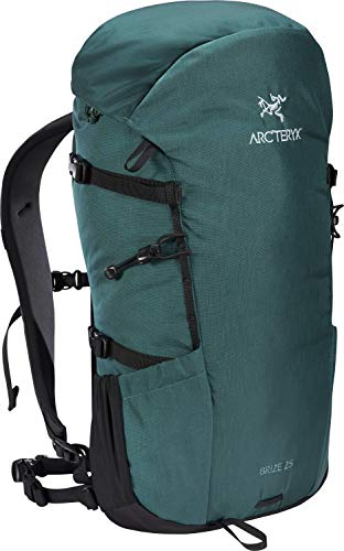 Our #5 Pick is the Arc'teryx Brize 25 Day Hiking Backpack