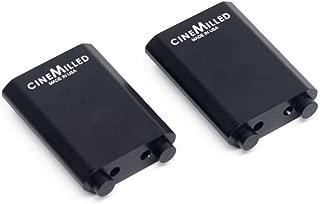 CineMilled Upper Tilt Arm Extension for DJI Ronin 2 Gimbal - Stage 2 [CM-604]