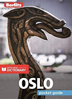 Berlitz Pocket Guide Oslo (Travel Guide with Free Dictionary)