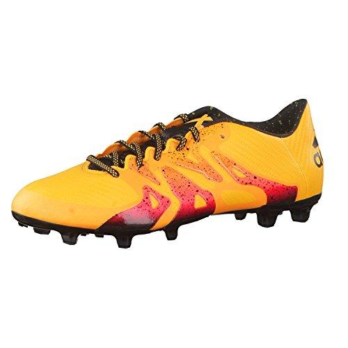 adidas X 15.3 FG/AG Zapatillas para fútbol Hombres