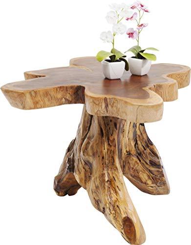 Kare 83491 Beistelltisch Tree Groß, Braun, One Size
