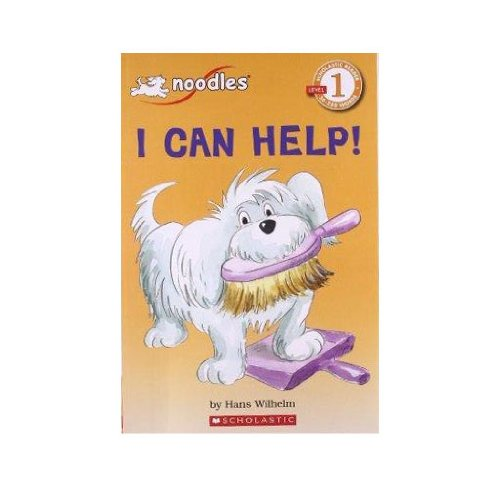 I Can Help! (Scholastic Readers)の詳細を見る