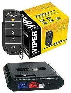 $129 » Viper 4606V 1 Way Car Truck Remote Start System + Bypass Module Interface Bundle (Renewed)