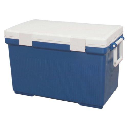 アイリスオーヤマ クーラーボックス ブルー/ホワイト CL32BL