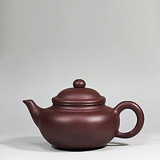 春福 纯手作りの紫砂の模造古びの壷の里壁章は、赠り物をして、茶具を书いて笑いをして、砂の源を忆えています。