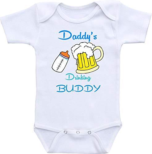 Promini Mono divertido para bebé de una sola pieza, el mejor regalo para bebé