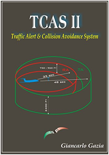 TCAS II: (Traffic Alert & Collision Avoidance System) (Italian Edition)