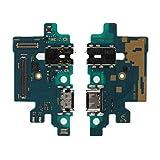 Connecteur de Charge générique Compatible pour Samsung Galaxy A40 2019 SM A405F Dock Chargeur Jack...