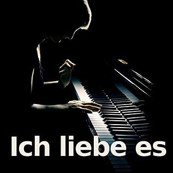 Ich liebe es (Piano Version)