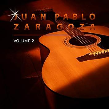 Juan Pablo Zaragoza, Vol. 2