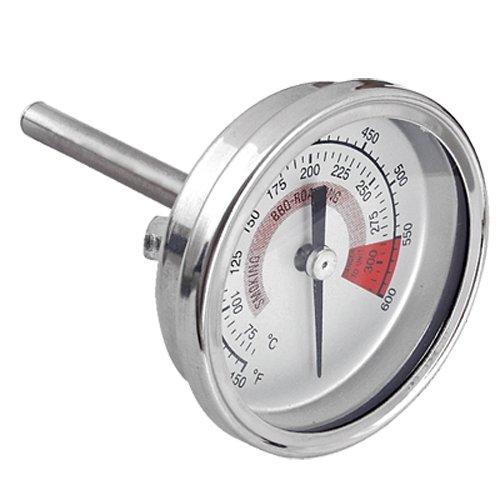 Termómetro de Cocina \ Barbacoa 300 grados centígrados