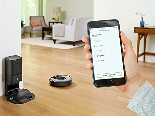 iRobot Roomba i7+ (i7556) Saugroboter - 9