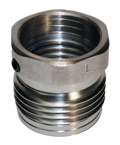 Great Features Of NOVA ILNS 1-1/4-Inch 8TPI Thread Chuck Insert/Adaptor