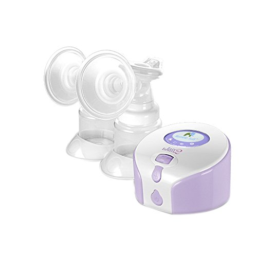 Read About Rumble Tuff Easy Express 2 Electric Breast Pump