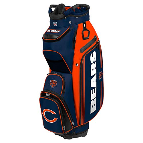 Chicago Bears Bucket III Golf Cart Bag