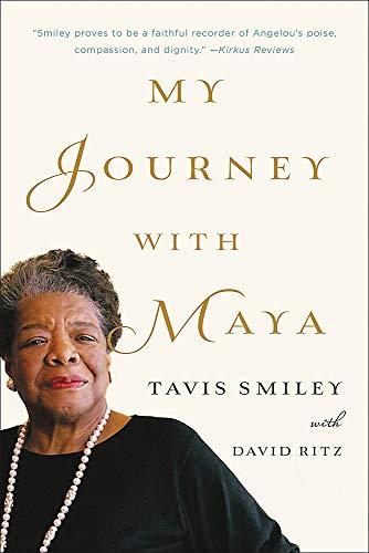 Image of My Journey with Maya