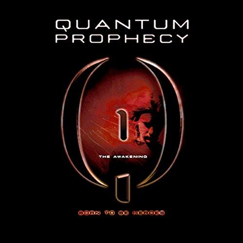Quantum Prophecy audiobook cover art