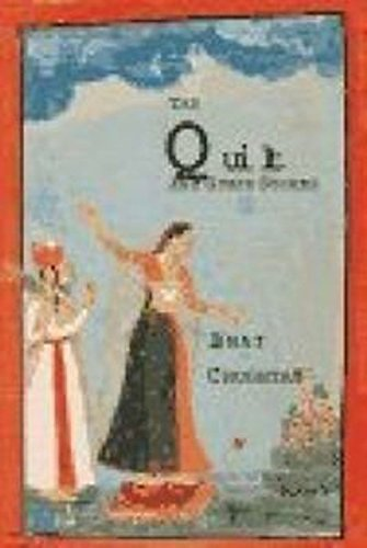 The Quilt and Other Stories