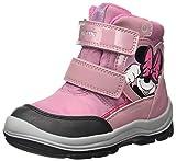 GEOX B FLANFIL GIRL B ABX ROSE Baby Girls' Booties Snow size 23(EU)