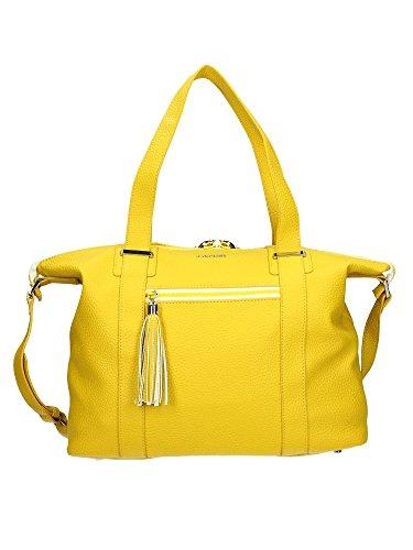 Liu Jo Tasche Damen Gelb N16065E0086-40756