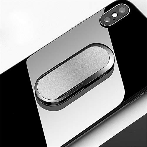 KTSWP USB Encendedor Eléctrico con Soporte para Teléfono Móvil a Prueba de Viento para Velas, Estufas de Gas, Camping...