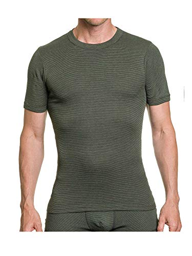 Kumpf Funktion 99194153 T-Shirt 2er Pack olivenbaum 8