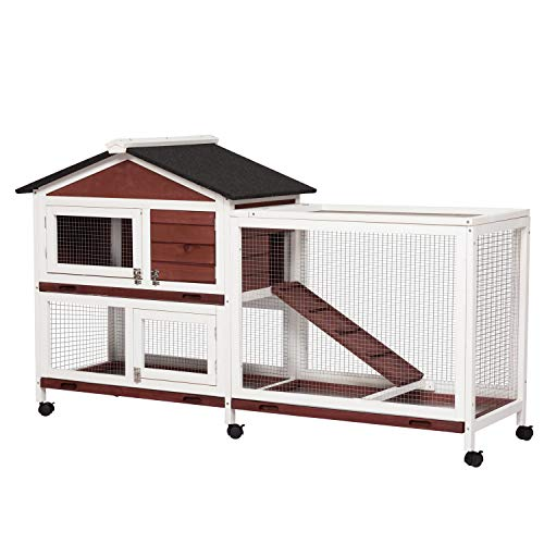 Rabbit Hutch Click and Collect