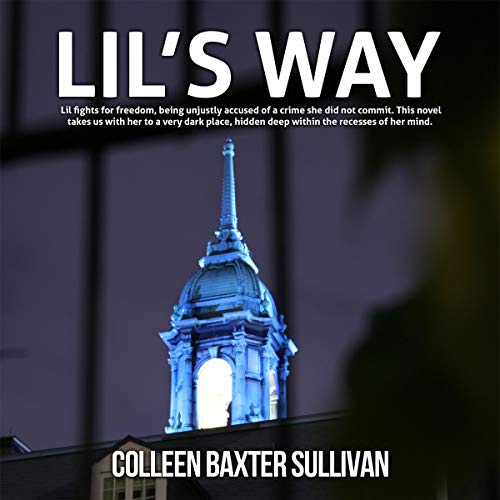 Lil's Way audiobook cover art