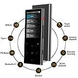 Zoom IMG-1 hifi walker mp4 player 8gb