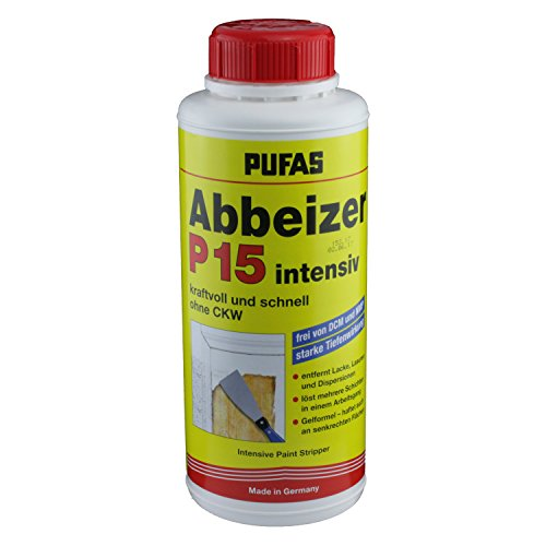 Pufas Abbeizer intensiv 0,750 L
