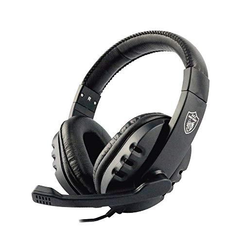 Xtreme 90476 Cuffie 2,0, Microfono Doppio Canale Audio con Controllo del Volume, Playstation 4