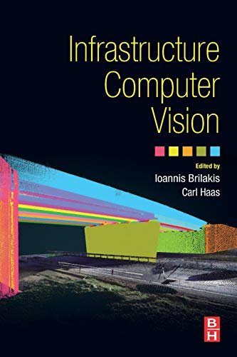 Infrastructure Computer Vision