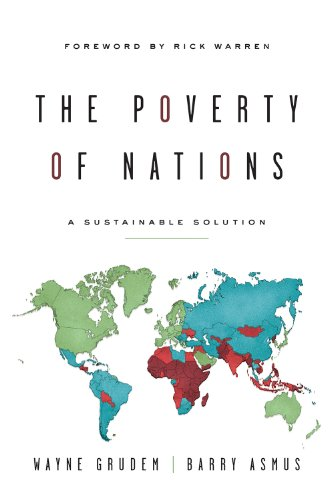 Image of The Poverty of Nations: A Sustainable Solution
