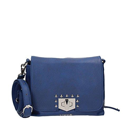 Liu Jo sunflower shoulder bag munich blue