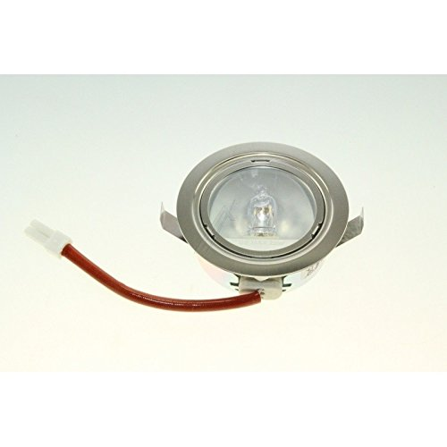 Siemens – Lampe komplett für Dunstabzugshaube von Bosch.