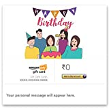 Happy Birthday (From all of us) - Amazon Pay eGift Card