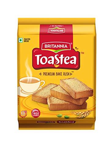 Britannia Toastea Premium Bake Rusk, 200g