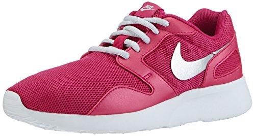 Nike Kaishi, Damen Laufschuhe, Rot (Fireberry/Mtlc Platinum-White 601), 38.5 EU