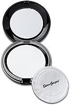 Stargazer Pressed Powder Compact 6g - White