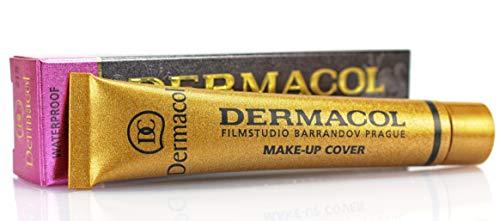 DERMACOL , Kosmetikkoffer gelb 212