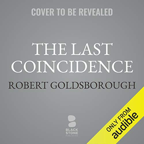 The Last Coincidence cover art